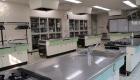 料理実習室 2枚目