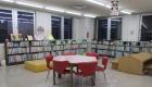 図書児童コーナー