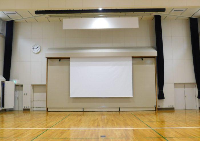 大ホール 4枚目の写真