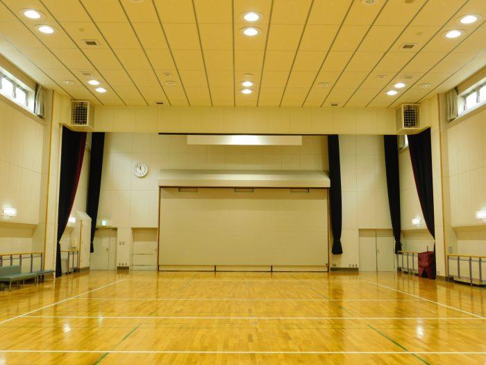 大ホール 1枚目の写真