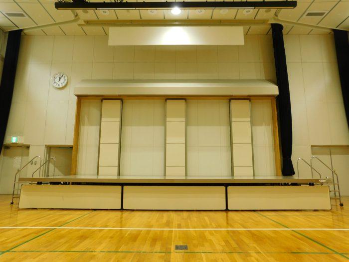 大ホール 5枚目の写真