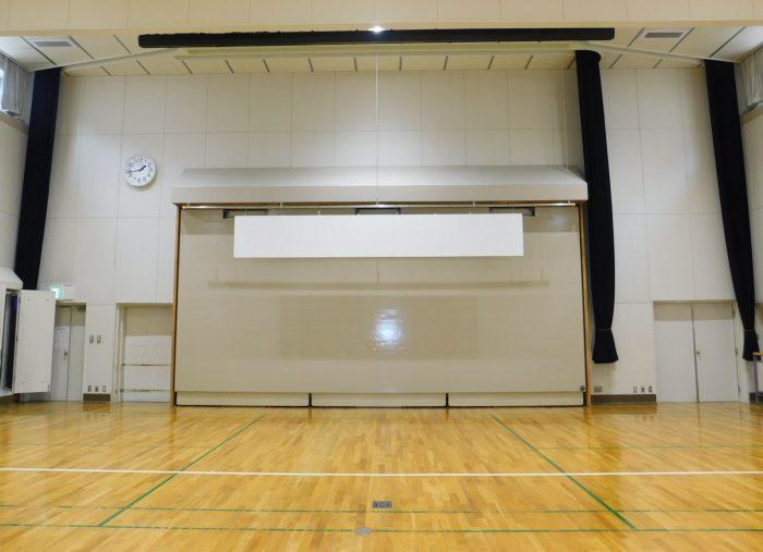 大ホール 3枚目の写真