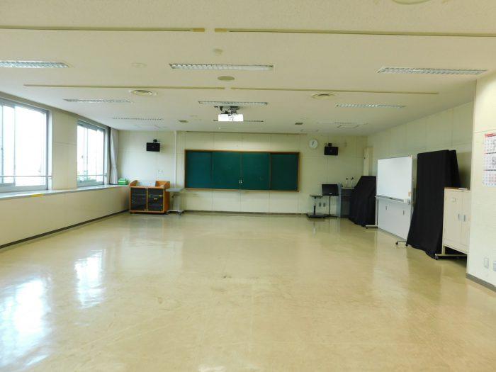 視聴覚室 1枚目の写真