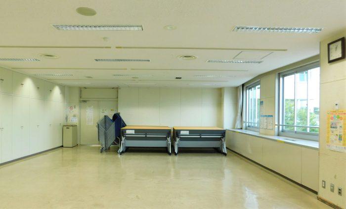 視聴覚室 2枚目の写真